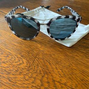 SMITH Bridgetown ChromaPop Polarized lenses